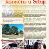 Udruženje Permakultura Srbije: Prvi tekst u novinama o nama