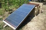 Solarni grejač