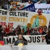 Klimatski marš u nedelju i u Beogradu
