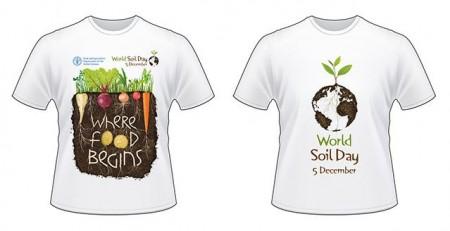 Soil Day 2015