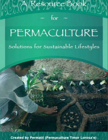 Permaculture Resource Book