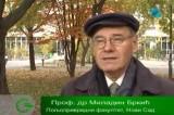 Zeleni sat – 4.1.2015 – biomasa, dr Vujasin, kinoa