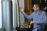 Raketne peći Aleksandra Petrovića