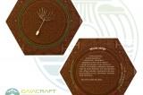 Gaiacraft permakulturne dizajn karte